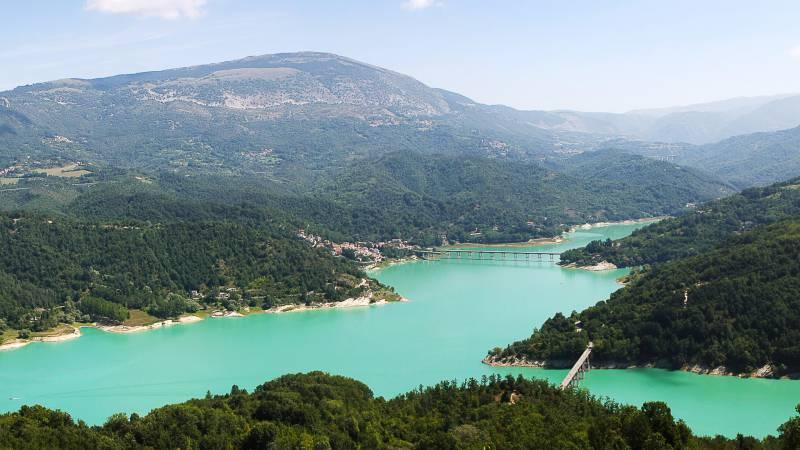 hotel-serena-rieti-Lago-del-Salto
