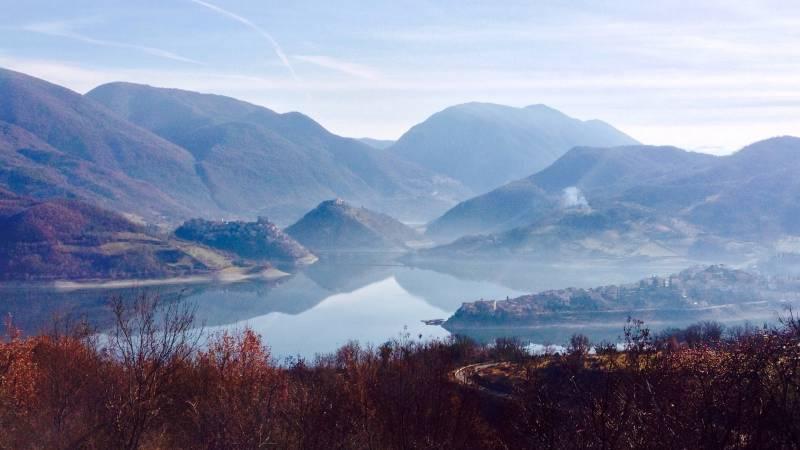 hotel-serena-rieti-Lago-del-Turano