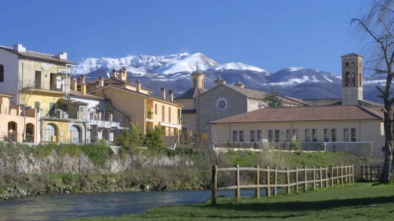 hotel-serena-rieti-chiesa-di-San-Francesco-Terminillo