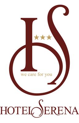 Logo Hotel Serena